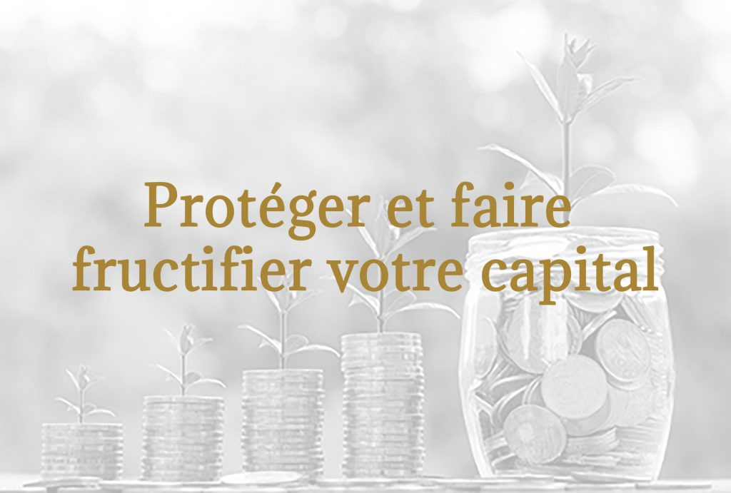 optimiser capital