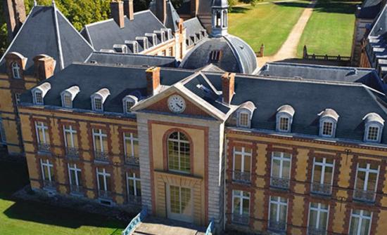monuments historiques chateau de pontchartrain